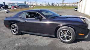 Dodge Challenger 2011 3,6 L