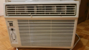 10,000 BTU AIR CONDITIONER FOR SALE! MUST GO!