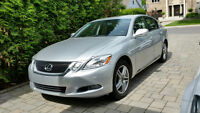 2009 Lexus GS 350 AWD Berline