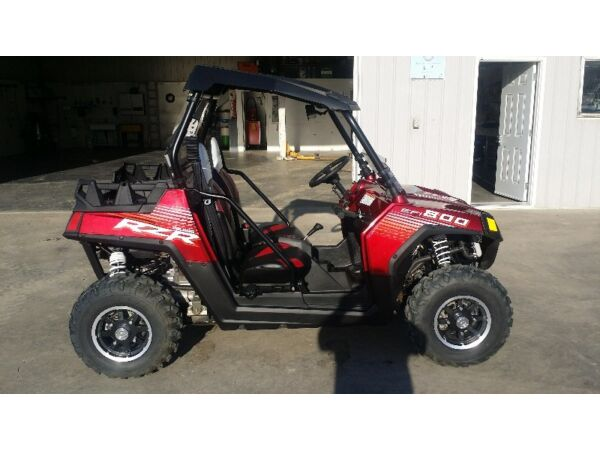 Used 2013 Polaris Razor