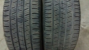 AllSEASON / SUMMER TIRES  225/45/r18