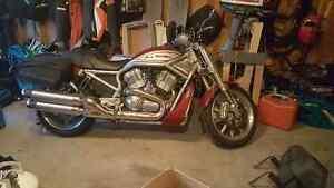 2006 Harley Davidson V-Rod rare VRSCR