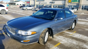 2000 Buick LeSabre need gone ASAP