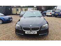BMW 518 2.0TD ( 143bhp ) d Auto 2014MY SE