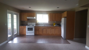1BR Suite for Rent