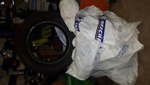 Tires for sale Peterborough Peterborough Area image 1