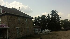 160 ACRES  FIELDSTONE HOUSE...MANY OUTBUILDINGS !  IN DOOR POOL Regina Regina Area image 4