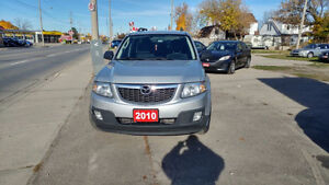 2010 Mazda Tribute 4 cylinder FWD