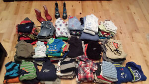 18-24 months - More than 125 items of clothings