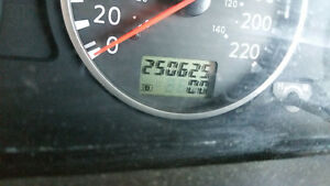 2006 Nissan X-trail 4x4 SUV, Crossover $2000.00. As Is