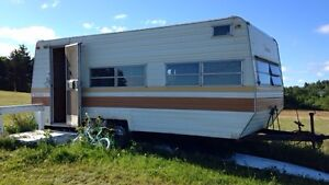 Trailer for sale, no papers
