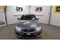 2010 BMW 3 Series 3.0 330d M Sport 2dr