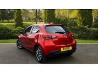 2017 Mazda 2 1.5 Sport Nav 5dr (Rear Sensors)(Auto Lights) Hatchback Petrol Auto
