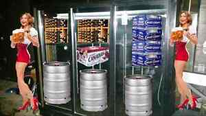 Colossal EPIC Beer/Wine fridge or general commercial refrigerato