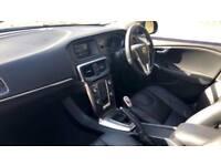 2014 Volvo V40 T2 120hp Petrol SE Lux Manual Manual Petrol Hatchback
