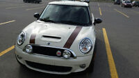 Mini Cooper S 2010 Mayfair Édition **REDUCED PRICE $14900**
