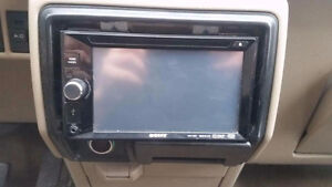 "Sony 6.2"" Touchscreen Deck"