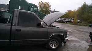 1997 Gmc truck for sale  1200  as is