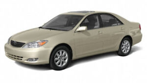 Car rental from $250/week $800/month Insurance included