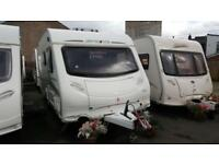 SPRITE SPORTSTYLE 5 BERTH ONLY £7995