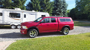 2009 Dodge Power Ram CERTIFIED AND E TESTED!
