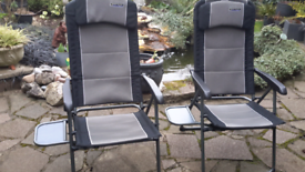 Camping/Garden chairs