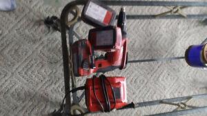 Hilti Drywall screw gun