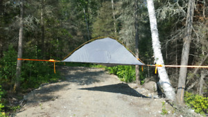 Woods Tentsile 3 Person Tree Tent