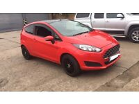 Ford Fiesta 1.25, stunning car, px considered
