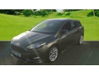 2017 Ford Focus 1.5 EcoBoost 150ps ST-Line Automatic Petrol Hatchback
