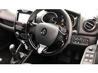 2015 Renault Clio 1.5 dCi 90 Dynamique S Nav 5dr Manual Diesel Hatchback
