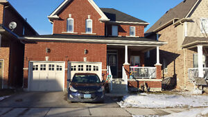 2 Years New Detached 4 Bedroom House for Rent at Geogina