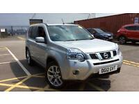 2012 Nissan X-Trail 2.0 dCi 173 Tekna 5dr Manual Diesel Estate