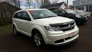 2013Dodge Journey SUV, Crossover
