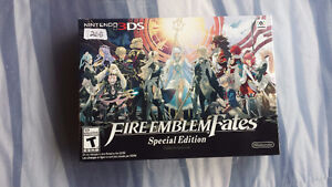 Selling Nintendo 3DS Games!