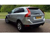 2012 Volvo XC60 D4 (163) SE Lux 5dr AWD Geartr Automatic Diesel Estate