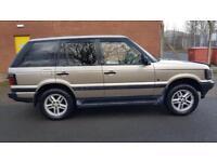 Land Rover Range Rover 4.6 auto Ltd Edn LPG Gas PX Swap