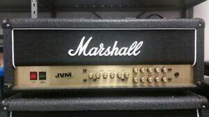 Marshall JVM210H (Cabinet is SOLD)