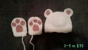 Handmade Crochet Quilts and Baby Items Edmonton Edmonton Area image 1