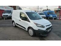 2016/66 FORD TRANSIT CONNECT 1.5TDCi 100ps WHITE DIESEL VAN