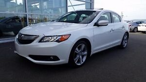 Acura ILX Technology Package 2014