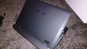Asus ROG Gaming Laptop - G55VW with i7 Processor, 12gb Ram