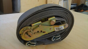 KINEDYNE LOGISTIC LOAD STRAPS