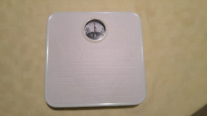 Brand New Bathroom Scales