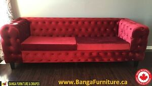 CANADIAN CUSTOM SOFA FACTORY OUTLET!