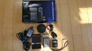 Sony HDR-TG1 Camcorder