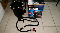 Fluval FX6 Canister Filter - mint (lightly used with box)