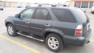 ACURA MDX  (AS IS ONLY)