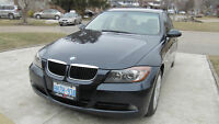 2007 BMW 3-Series 328I Fully loaded
