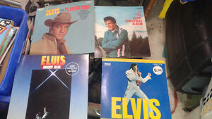 lots of lps (records) various sizes and types of music Belleville Belleville Area image 5